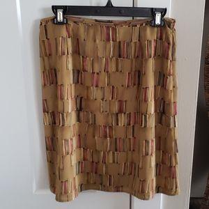 Gently worn Liz Claiborne skirt 8